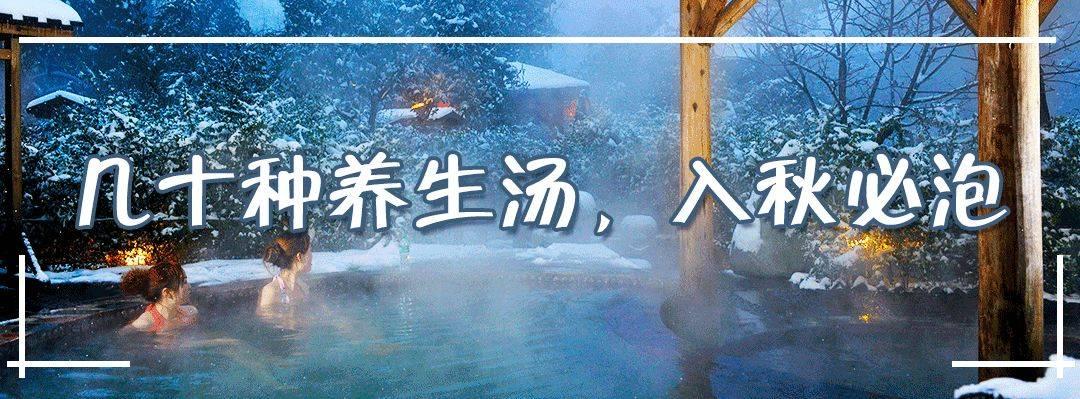 【苏州】苏州乐园四季悦温泉夜游单人票,双人全天票,亲子1大1小全天票