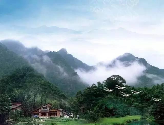 【惠州南昆山2天1夜游】老板不在,我们瞎买!168元入住豪华两房一厅!就能带家人去南昆山度假,享温泉+森林公园,限量200套,售罄为止!