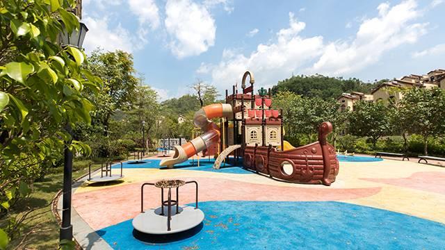 【惠州南昆山2天1夜游】老板不在,我们瞎买!268元入住豪华三房一厅!就能带家人去南昆山度假,享温泉+森林公园,限量200套,售罄为止!