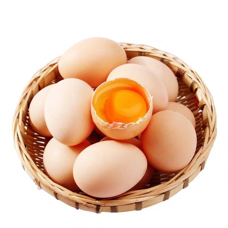 【当天发货包邮】88元秒杀农家土鸡蛋60个,用心挑选优质好蛋,只为一口健康!