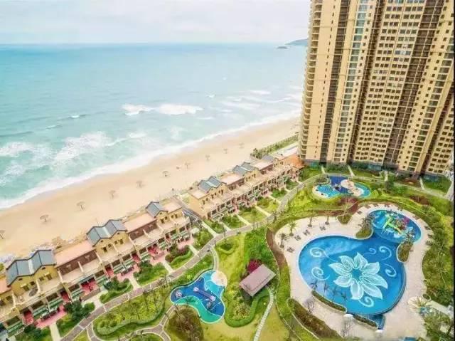 【惠州】走出花园就是沙滩!999元抢一线海景豪华六房别墅,KTV+BBQ+麻将!打卡北纬22°度假天堂· 随手拍秀爆朋友圈!