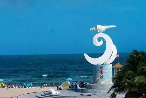 【阳江】七个月平日周末不加收!88元抢购原价488元海上时光豪华海景双床房,漫步十里沙滩,观看360°超级海景!