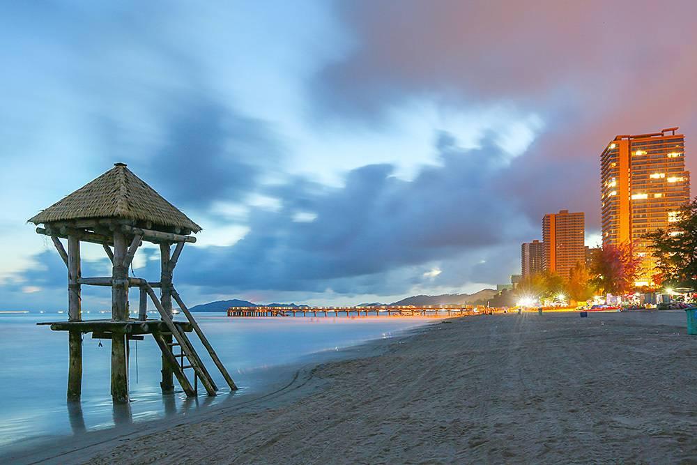【惠州】低至1折!59.9元秒杀原价688元双月湾两房一厅海景房,可住4大2小,畅玩西班牙小镇+无限次海滩,楼下就是海~
