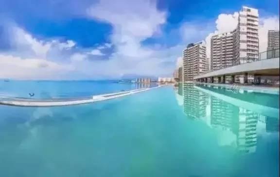 【惠州~大亚湾】全年不加收!99元入住泡泡海高级海景房!楼下即是沙滩,零距离幽静私享!价格优惠,人不多,旅游的最佳时机!