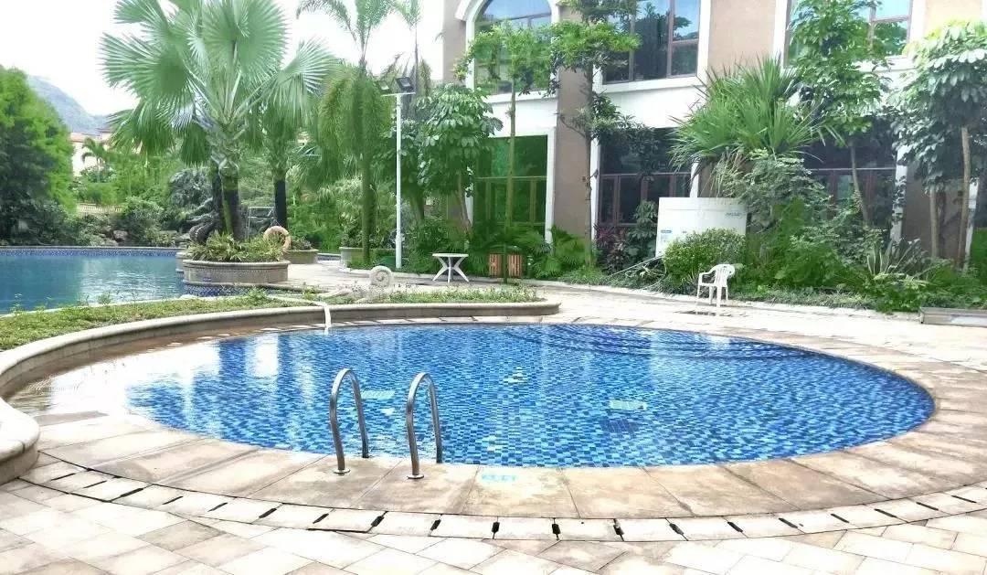 【惠州】全年平日周日到周五不加收,299元抢大亚湾五星级体验皇庭V酒店!室内恒温泳池+环海骑行~免费~,10分钟就能去看海