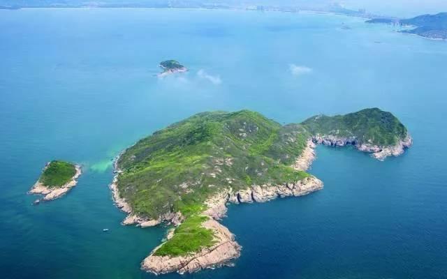 【惠州】推窗下楼就是海,168元抢虹海湾一线海景房,6个月周末无加收,网络好评5颗星!