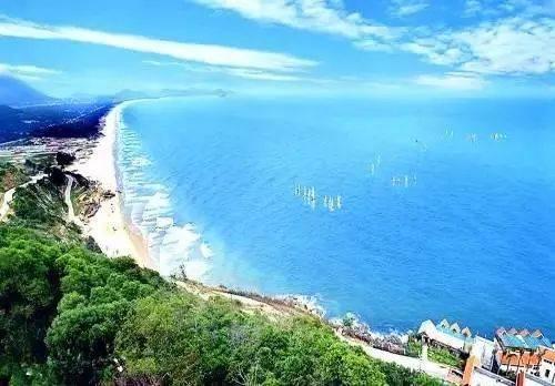 【阳江】旅游救市为人气!39.9元秒杀海陵岛3间海景/园景房,每间可住4人!