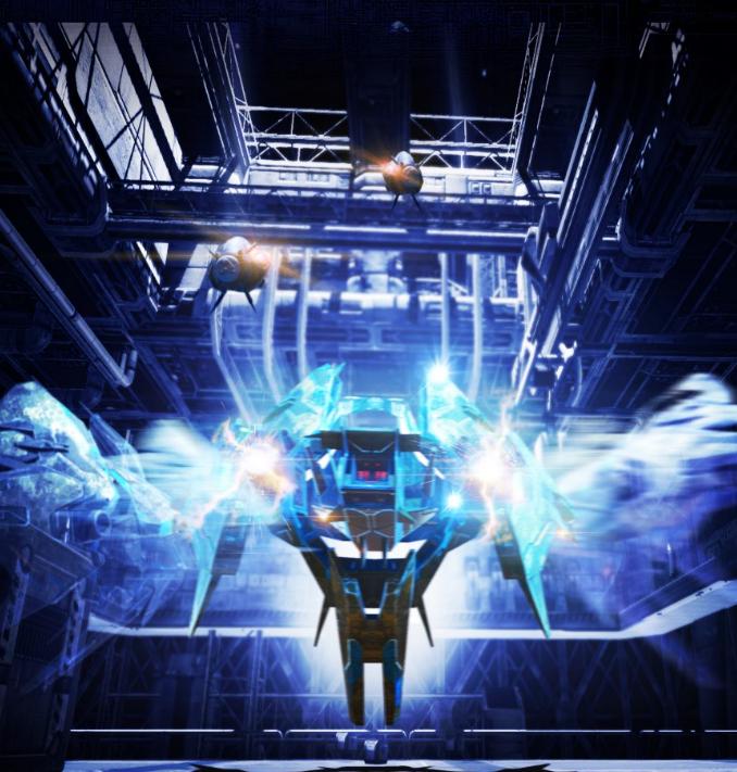 【全国通用·无需预约】人气爆棚,感受科技虚拟世界!9.9元体验【黑空VR】乐享双星之单人过山车项目,逼真到让你腿软!
