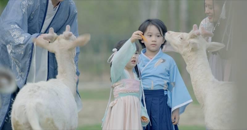 【广州】五一通用不加收,99元抢七彩澳游世界2大1小亲子套票,零距离接触袋鼠,梅花鹿,小矮马~