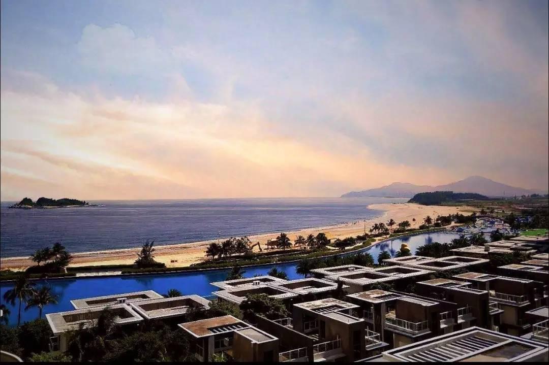 【阳江】全年平日不加收!188元抢恒大海上夏威夷豪华两房一厅!可做饭+麻将桌+洗衣机,可入住4大2小,来海边度过完美的假期!