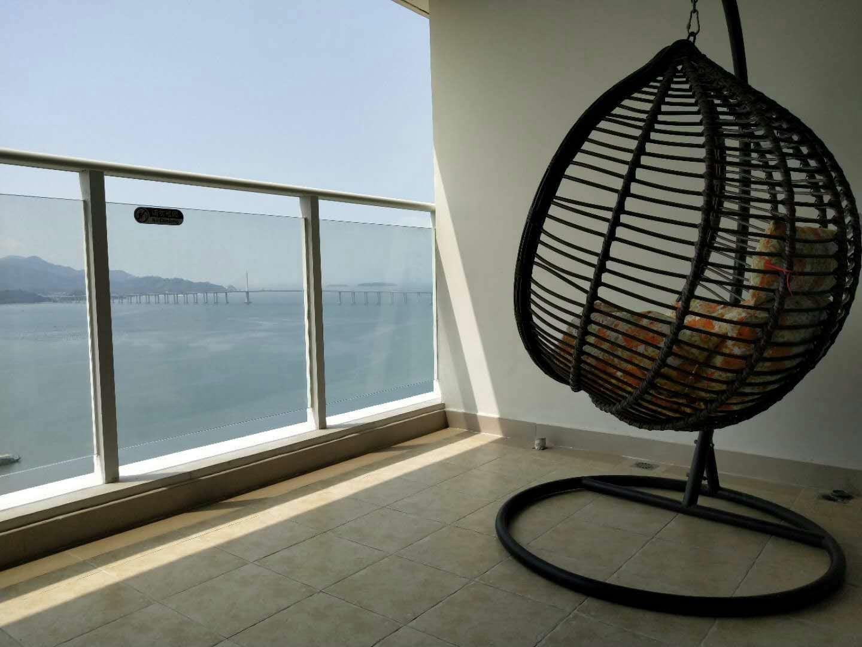 【惠州】下楼就是海,端午暑假通用无加收,298抢融创海湾半岛一线豪华海景房,这里不限行,赶紧约起来。
