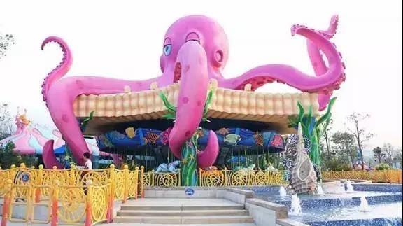 【珠海长隆套票】端午可用、788元入住横琴希尔顿花园酒店+珠海海洋王国双人门票+双人早餐,长隆海洋王国与你共度欢乐假期!