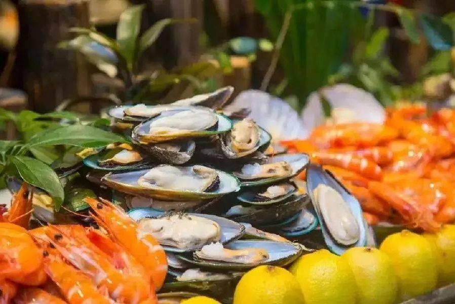 【阳江】暑期专场,138元抢海陵岛海景/园景房,周日至五不加价,赠送海虾一斤!