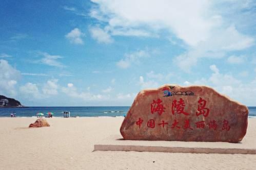 【阳江】完爆东南亚海边!99元抢阳江海上林语海景双人房,全年平日不加收,畅享碧海蓝天,享受浪漫海滩!