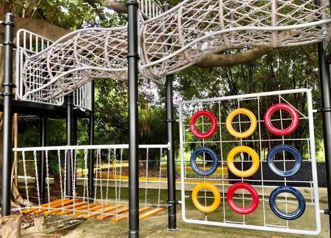 【佛山禅城】暑假周末通用!!39.9抢罗南生态园+水上乐园2大1小欢乐套票!这个夏日就来罗南生态园,凉爽一夏!玩个痛快!
