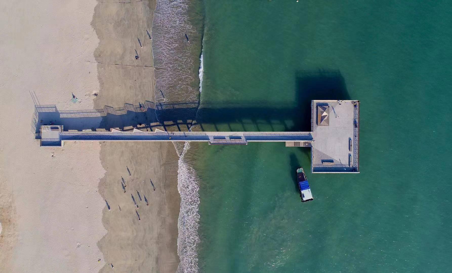 【惠州】全年平日周末不加收!399元抢双月湾海景两房一厅!推窗见海!每间房都能尽览双月湾的蔚蓝!离沙滩仅需步行3分钟!
