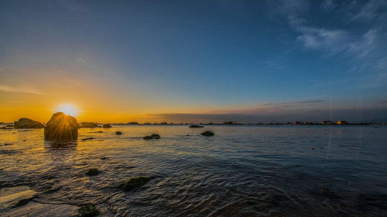 【阳江】全年平日周末不加收!188元秒杀海上夏威夷海景/园景单房!可住2大1小,玩转阳江恒大海上夏威夷!