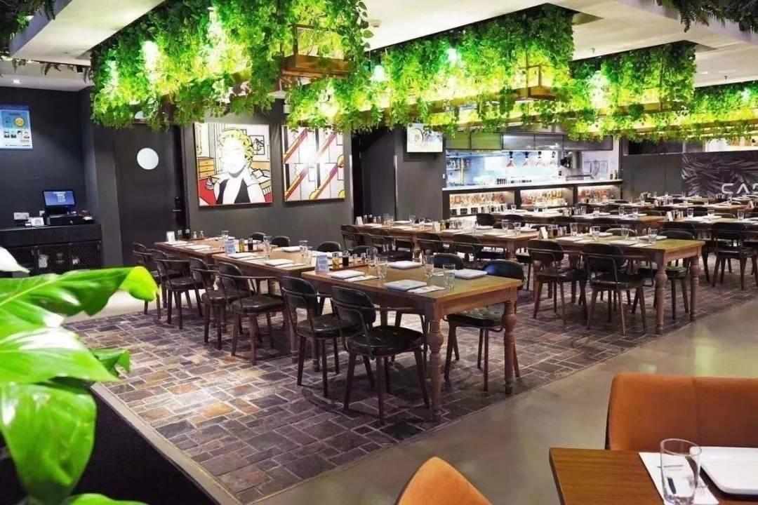 【上海黄埔区】!238元海陆盛宴双人套餐!轻奢精美意大利料理,颜值与口感并存!