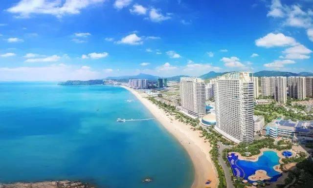 【惠州】暑期专场不加价,499元抢十里银滩侧海三房两厅套房,可煮饭,周末不加价!