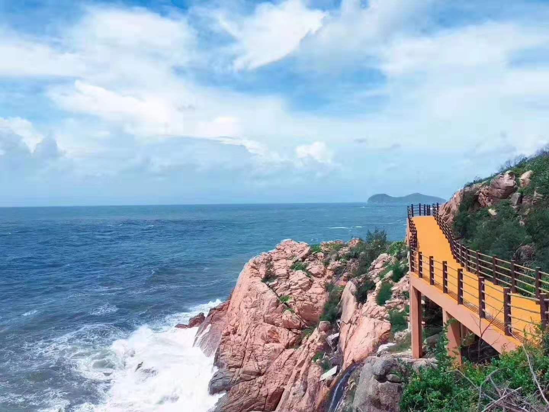 【惠州双月湾】288元抢原价899元双月湾海边两房一厅!畅游西班牙小镇+无限次沙滩~零距离拥抱大海