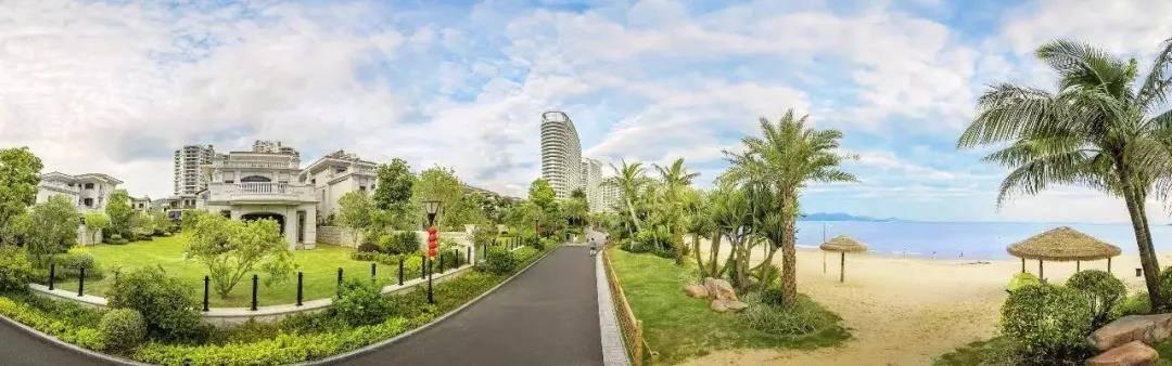 【惠州】暑期专场一口价,499元抢十里银滩侧海3房2厅套房,可煮饭,周末不加价!