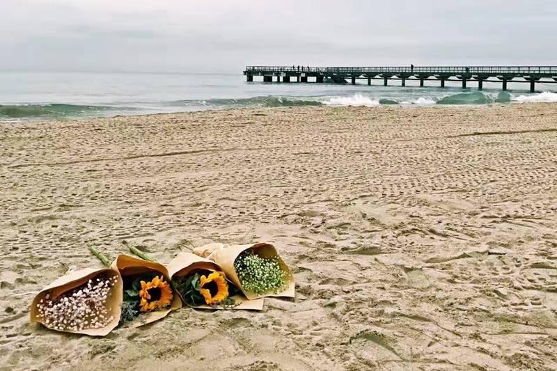 【惠州·双月湾】暑期专场,所有日期不加收,一口价399元抢双月湾海景两房一厅,享无敌海景下楼就是海,零距离拥抱大海~