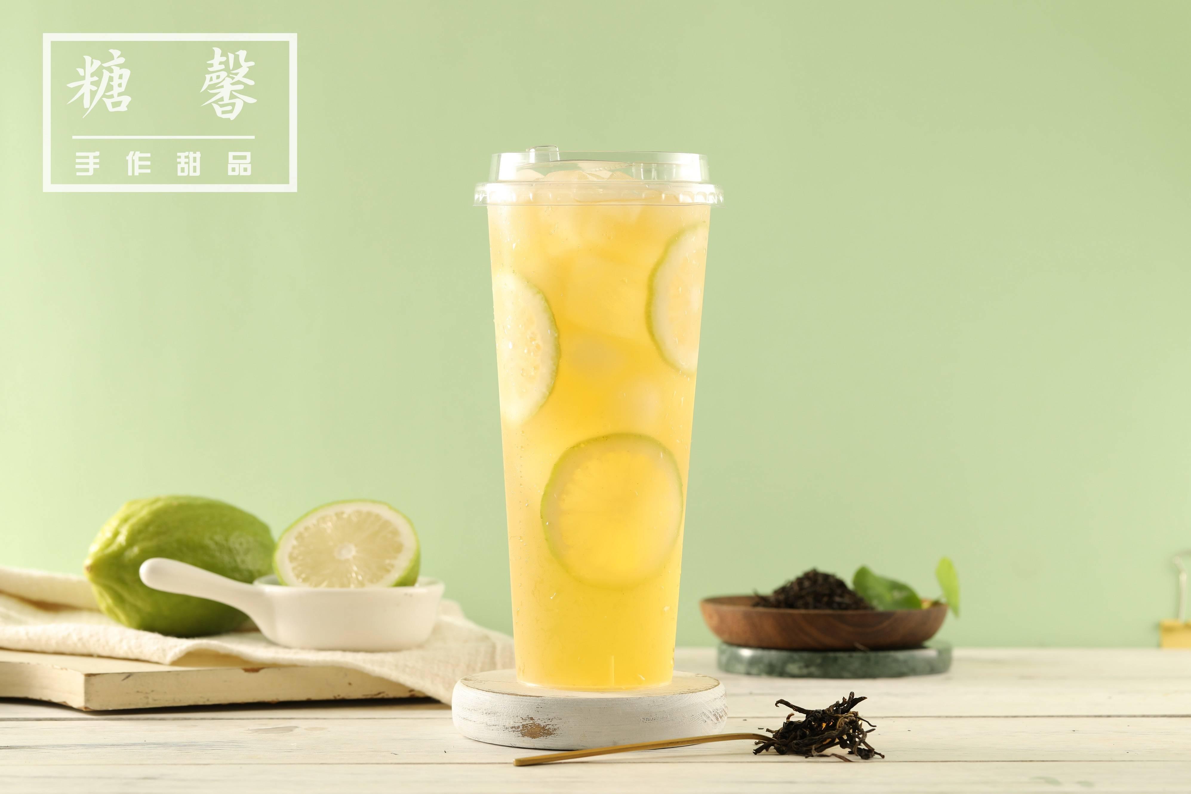 【佛山-南海】下午茶时间到!78元抢糖馨甜品店三人下午茶套餐,网红鸡爪+糖水+奶茶~