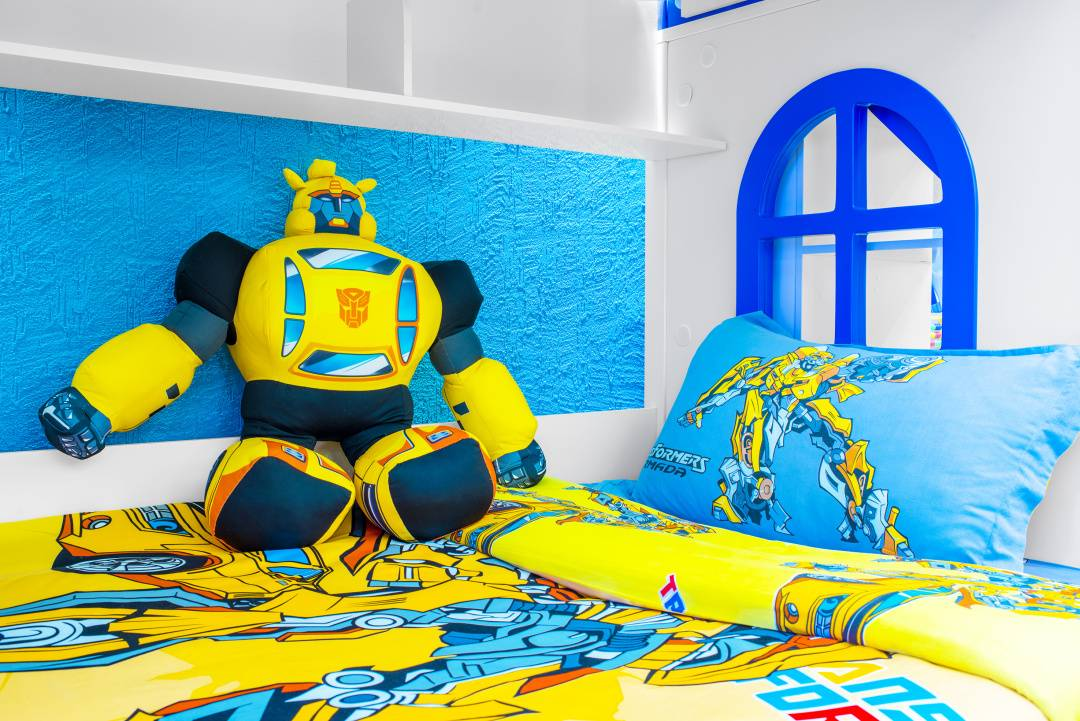 【惠州】国际顶级酒店!666元抢双月湾享海国际酒店-亲子主题海景房,享3人云端栈道、星美水上乐园、网红泳池、旅拍、
