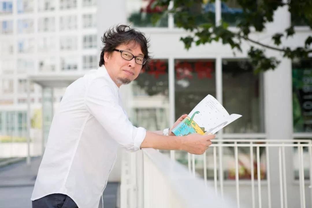 【深圳】仅需29.9元!日本超人气绘本大师宫西达也向你发出邀请,一起带娃来玩霸王龙吧!