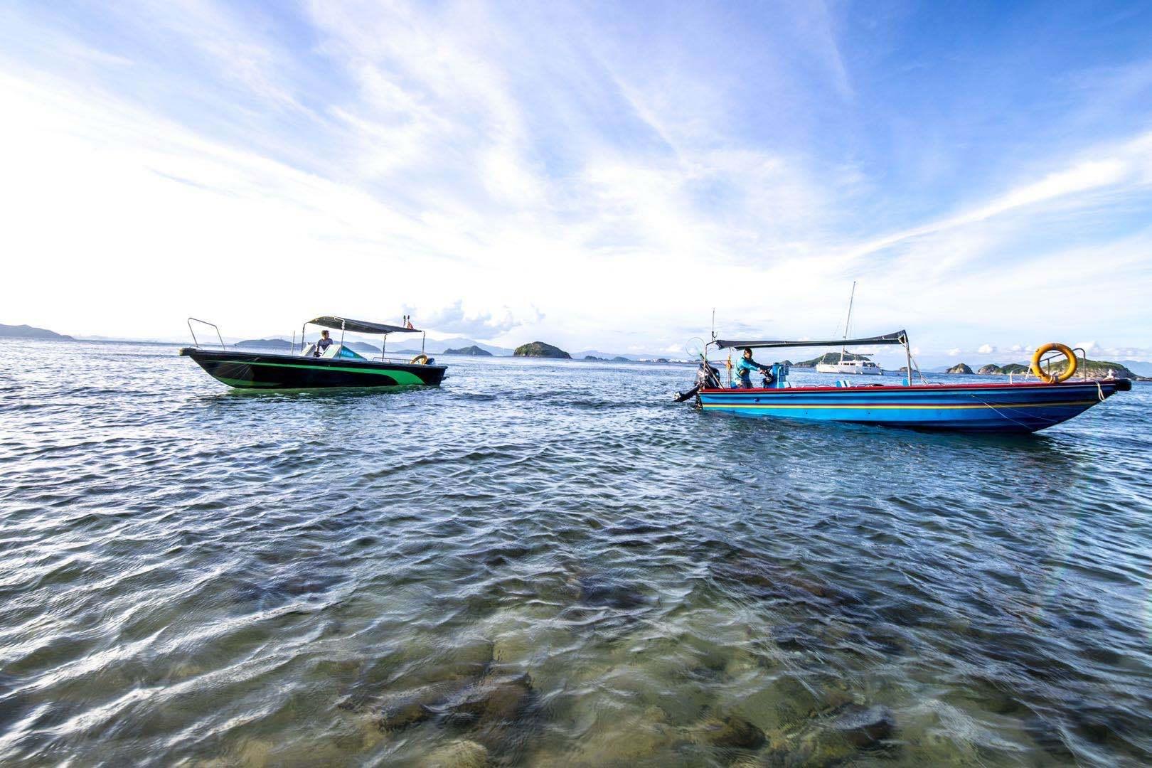 【周末走起】--大亚湾黄金海岸沙滩、豪叹生猛龙虾海鲜宴、打卡网红无边际泳池、大亚湾泡泡海、下楼便是海,纯玩2天游!
