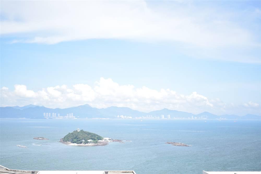 【惠州~泡泡海】到明年可用!99元抢高级海景房,享私家沙滩+免费WiFi,零距离幽静私享~还有无边际泳池哦!