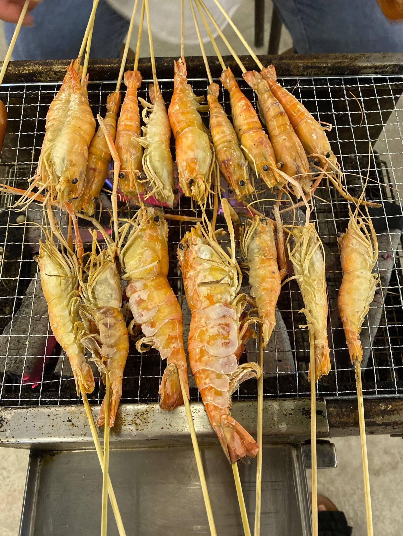 【广州】568元抢原价1046元『7号钓虾场』三家庭钓虾烧烤套餐,鲜活大虾,现钓现吃!还有超多烧烤物料满足你的胃~