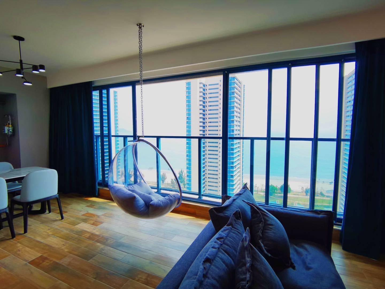 【惠州】只需138元秒杀双月湾三期正海景两房一厅,推窗就是海,海边度假,首选双月湾~
