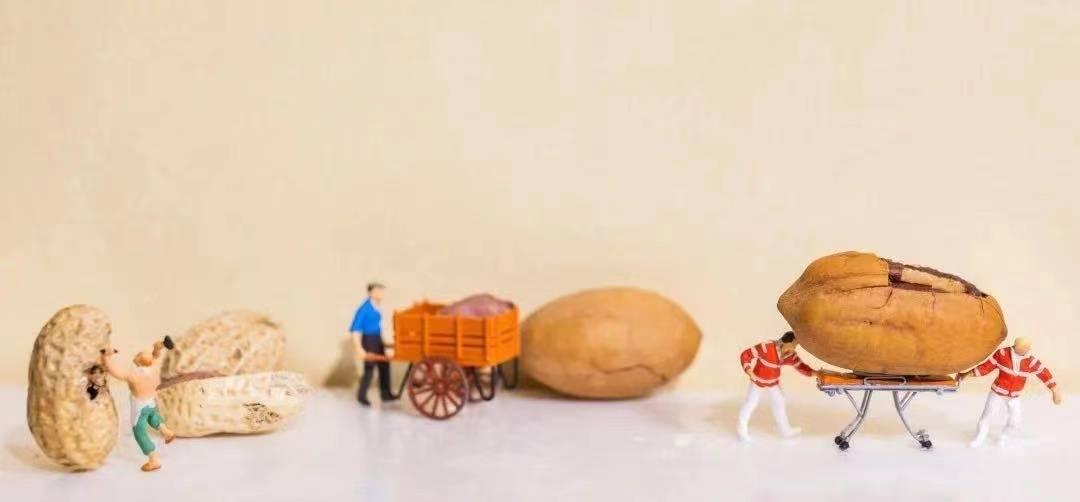 【广州】1元速秒!「小人国的异想世界」展览双人门票~带你走进奇妙小人国の异想世界~