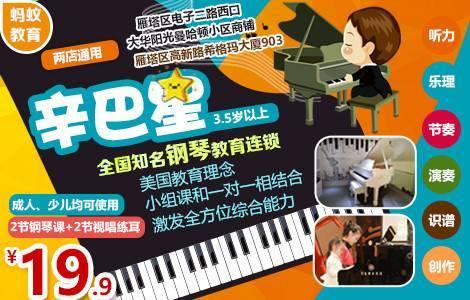 东林辛巴钢琴
