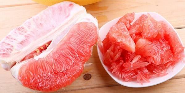 正宗梅州红心蜜柚9.9元/个!满10个包邮(约25斤,只发广东省内),柚子还是梅州产的好吃