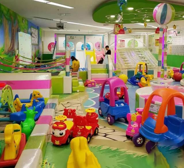 童乐园_9元畅玩孩子王童乐园!超长有效期!让