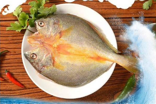 【特惠搶購】海捕新鮮黃花魚~89元=4條,漁家自曬7-8成干,蒜瓣肉質 ,包郵真空安全到家(售完即止)yt