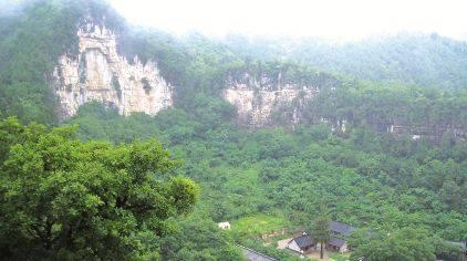 青州仰天山国家森林公园-佛光崖.jpg