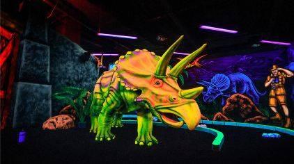 恐龙人俱乐部